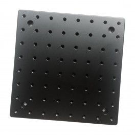 Solid Aluminium Breadboards