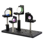 Adjustable Optical Mounts