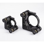 Kinematic Mirror Mount with 2 adjusters